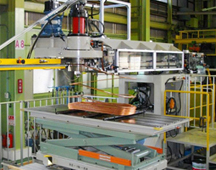 Our Strength Edgewise Coil And Field Pole Manufacturing